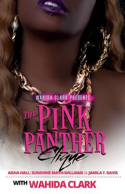 Click for more detail about The Pink Panther Clique by Aisha Hall, Sunshine Smith-Williams, Jamila T. Davis, and Wahida Clark
