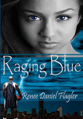 Click for more detail about Raging Blue by Renee Daniel Flagler