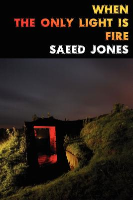 Click for more detail about When the Only Light Is Fire by Saeed Jones