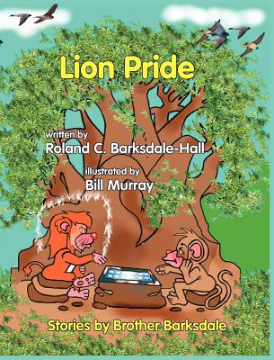 Click for more detail about Lion Pride by Roland C. Barksdale-Hall