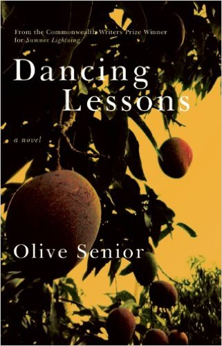 Click for more detail about Dancing Lessons by Olive Senior