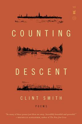 Book cover of Counting Descent by Clint Smith