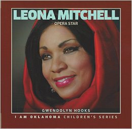 Click for a larger image of Leona Mitchell: Opera Star