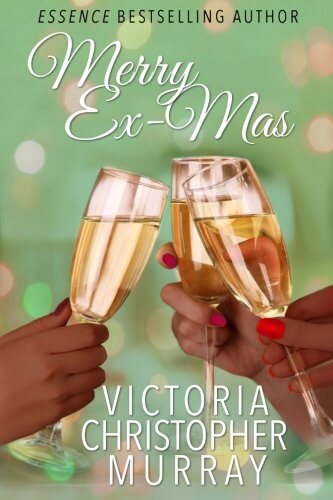 Click for more detail about Merry Ex-Mas by Victoria Christopher Murray