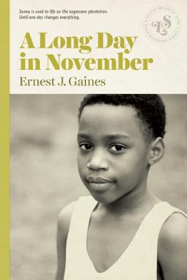 Click for more detail about A Long Day in November by Ernest Gaines