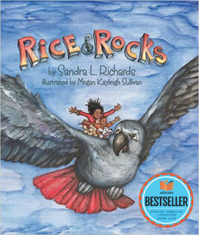 Click for more detail about Rice & Rocks by Sandra L. Richards