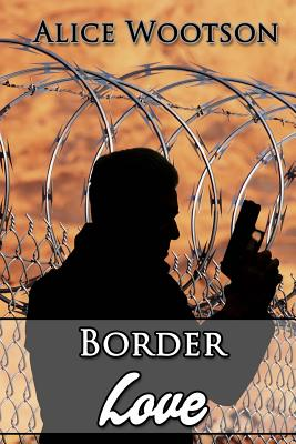 Click for more detail about Border Love by Alice Wootson