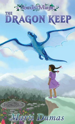Click for more detail about The Dragon Keep (School & Library) by Marti Dumas