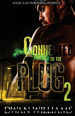 Click for more detail about Connected to the plug 2 by Dwan Williams