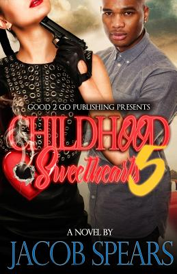Click for more detail about Childhood Sweethearts 5 by Jacob Spears