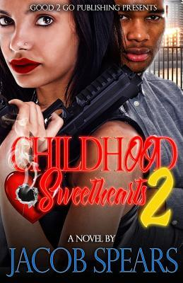Click for more detail about Childhood Sweethearts 2 by Jacob Spears