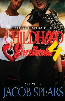 Click for more detail about Childhood Sweethearts 4 by Jacob Spears