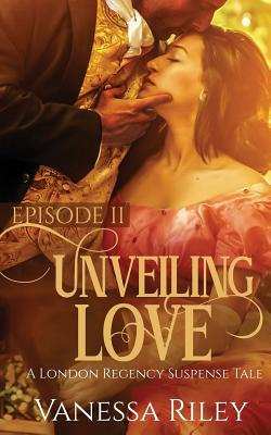 Click for a larger image of Unveiling Love: Episode II