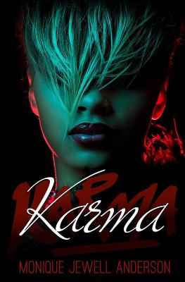 Click for more detail about Karma by Monique J. Anderson