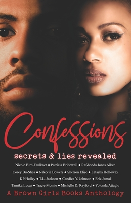 Click for a larger image of Confessions: Secrets & Lies Revealed