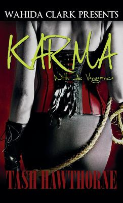 Click for more detail about Karma: With a Vengeance by Tash Hawthorne