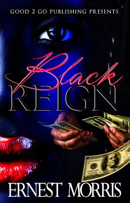 Click for more detail about Black Reign: Reign & Na'Tae by Ernest Morris