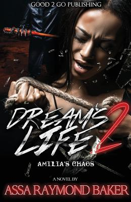 Click for more detail about Dream's Life 2: Amilia's Chaos by Raymond Baker