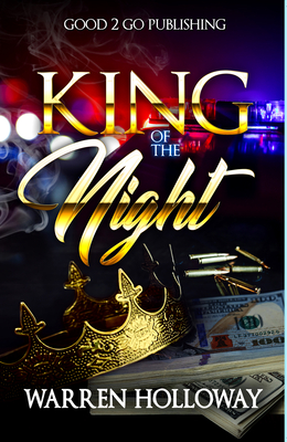 Click for more detail about Kings of the Night by Warren Holloway