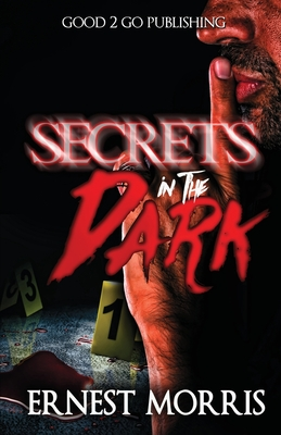 Click for more detail about Secrets in the Dark by Ernest Morris