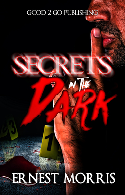 Click for more detail about Secrets in the Dark 2 by Ernest Morris