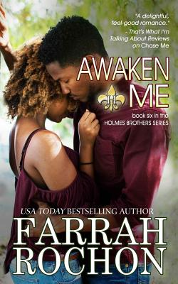 Click for more detail about Awaken Me by Farrah Rochon