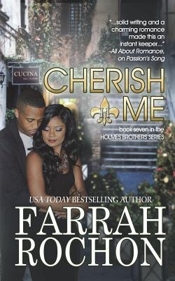 Click for more detail about Cherish Me by Farrah Rochon