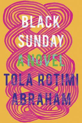 Click for more detail about Black Sunday by Tola Rotimi Abraham