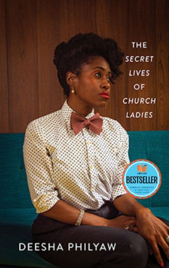 Photo of Go On Girl! Book Club Selection May 2021 – Short Stories The Secret Lives of Church Ladies by Deesha Philyaw