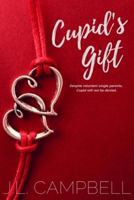 Click for more detail about Cupid's Gift: Book 4 by J. L. Campbell