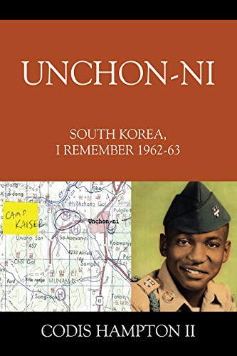 Click for more detail about Unchon-ni: South Korea, I Remember 1962-63 by Codis Hampton II