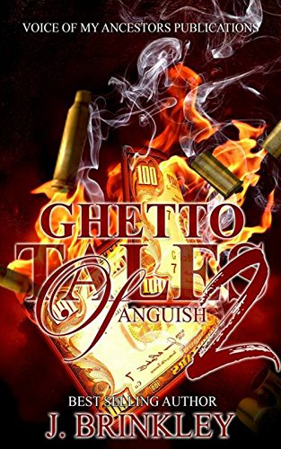 Click for a larger image of Ghetto Tales Of Anguish 2
