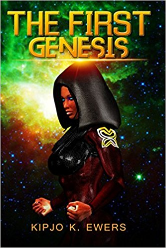 Click for more detail about The First Genesis by Kipjo K. Ewers