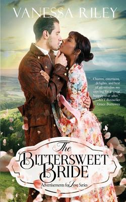 Click for more detail about The Bittersweet Bride by Vanessa Riley