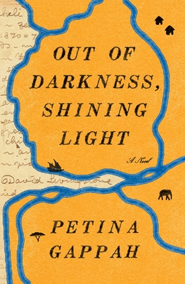 Click for more detail about Out of Darkness, Shining Light by Petina Gappah