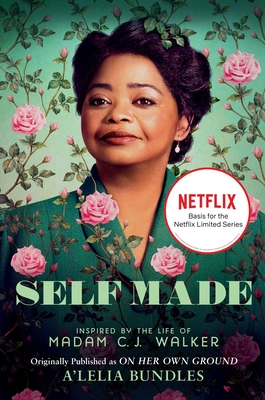 Click for more detail about Self Made: Inspired by the Life of Madam C.J. Walker by A'Lelia Bundles