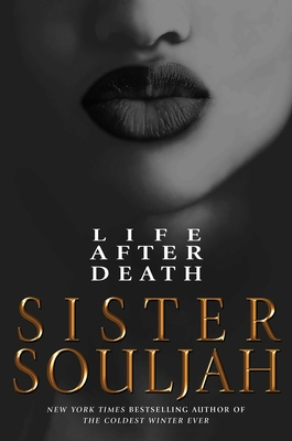 Book Cover: Life After Death by Sister Souljah