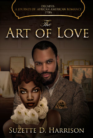 Click for more detail about The Art of Love by Suzette D. Harrison