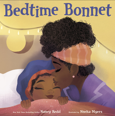Click for more detail about Bedtime Bonnet by Nancy Redd