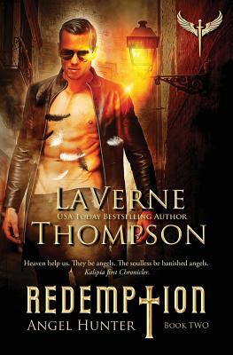 Click for more detail about Angel Hunter (Redemption) (Volume 2) by LaVerne Thompson
