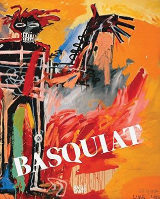 Click for more detail about Jean-Michel Basquiat by Dieter Buchhart, Glenn O'Brien, Jean-Louis Prat, Susanne Reichling, and Jean-Michel Basquiat