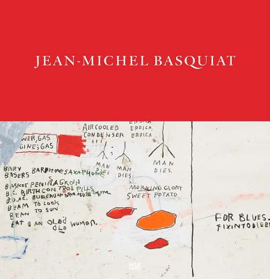 Click for more detail about Jean-Michel Basquiat: Words Are All We Have by Jean-Michel Basquiat