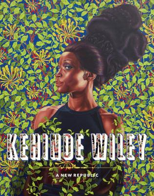 Click for more detail about Kehinde Wiley: A New Republic by Connie H. Choi, Eugenie Tsai, Insoo Cho, Elizabeth Armstrong, and Richard Aste