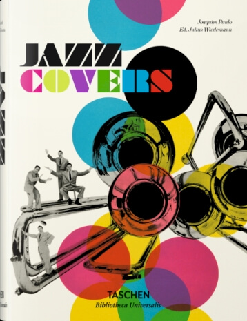 Click for more detail about Jazz Covers by Joaquim Paulo