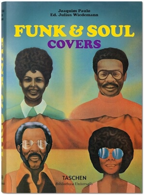 Click for more detail about Funk & Soul Covers by Joaquim Paulo