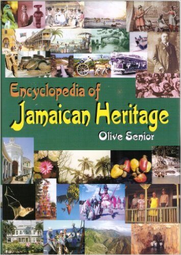 Click for more detail about Encyclopedia Of Jamaican Heritage by Olive Senior