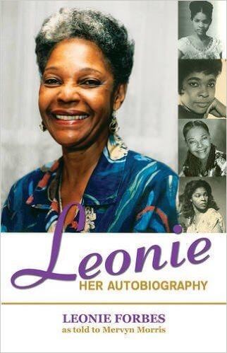 Click for more detail about Leonie: Her Autobiography: The Journey of a Jamaican Woman by Mervyn Morris