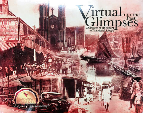 Click for more detail about Virtual Glimpses into the Past by Angelo Bissesarsingh