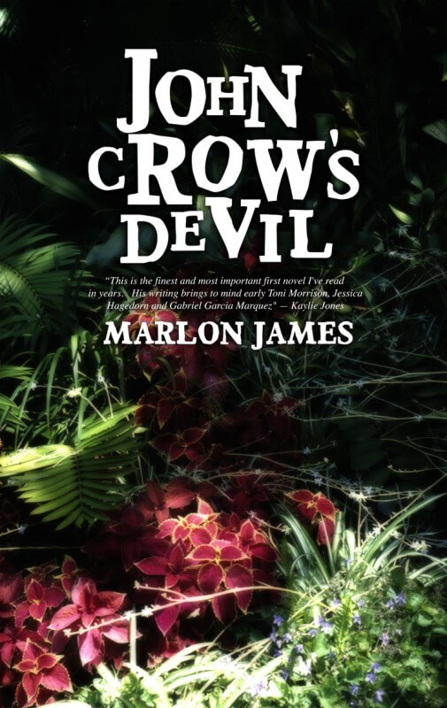 Click for more detail about John Crow's Devil by Marlon James