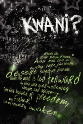 Click for more detail about Kwani? 4 by Binyavanga Wainaina